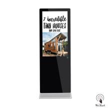 Affichage numérique de 43 pouces pour le logement