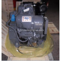 deutz f2l912 motor voor waterpomp