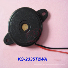 Piezoelektrische Peizo Keramik Buzzers Passiv 3309 Externer Laufwerk Buzzer