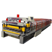 Plate Rolling Roll Forming Machine Manufacturer