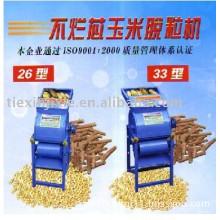 corn maize thresher