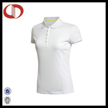 Custom Made New Blank Women′s Polo Shirts