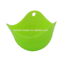 FDA approved top quality silicone egg holder silicone egg poacher