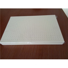 Perforierte Schallschutz Aluminium-Waben-Deckenpaneele