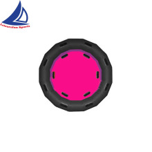 Durable round raft for wholesale
