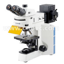 40x - 1000x Learning Fluorescence Microscope Infinity Plan A16.0908
