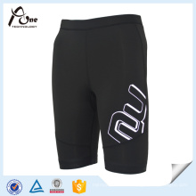 Hot vente de forme de corps Custom Running Wear pour homme