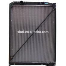 NG 90 fabricante de radiadores de camiones 6525016401 62639A