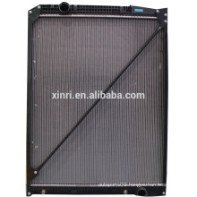 NG 90 truck radiator manufacturer 6525016401 62639A