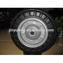 """13"""", 6» до 16» твердой резины колес, шины для тачки, перевозимую тележку, корзину"""
