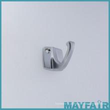 Toalha de suspensão de banheiro decorativo moderno Gancho de metal