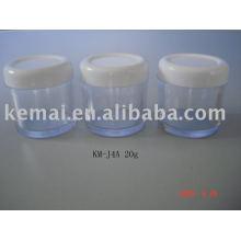 20g cream jar