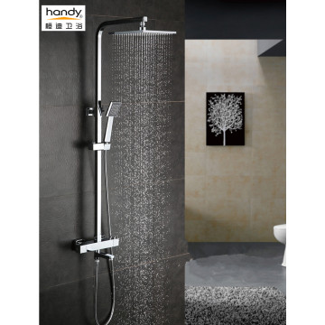 Termostática Rain Shower Mixer Set Faucet