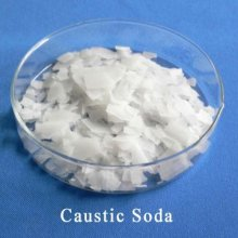 Used in Paper Making Casutic Soda Flakes 99%