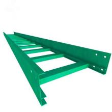 Bandeja de cabo de escada profissional resistente à corrosão