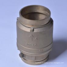 Латунный обратный клапан 8511034