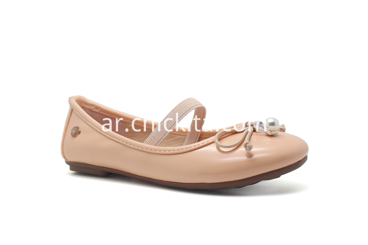 Girl's Comfortable Flats Shoes