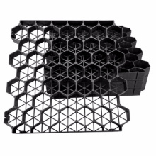 HDPE Plastic Recyclable Grass Paving Grid