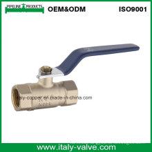 ODM Quality Brass Full Bore Ball Valve (AV10070)
