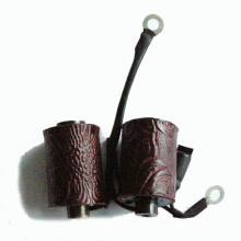 Venta caliente 10 envuelve las bobinas de cobre de la máquina del tatuaje