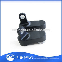 Powder coating Shock Absorber aluminum die casting part