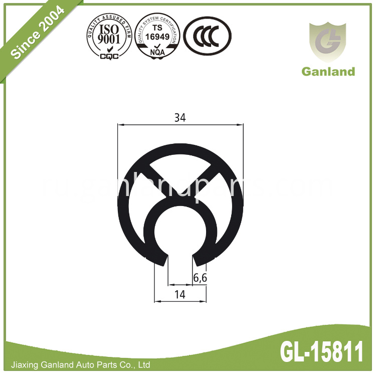 Curtain Poles Adapters GL15811-1