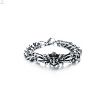 Günstige Silberkette Armband, personalisierte Armbänder, handgemachtes Armband