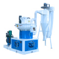 Straw Wood Ring Die Pellet Machine