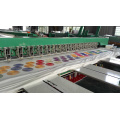 Chenille Embroidery Machine for Textile with Good Technology