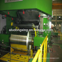 Tampão de condensador de alumínio