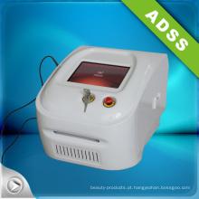 Máquina da remoção da veia da aranha de Thermocoagulation (VR2013)