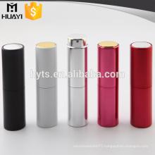 Twist style refill perfume atomizer spray bottle for wholesale