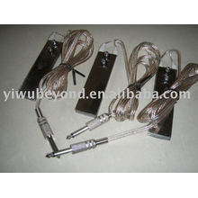 Stainless Tattoo FootSwitch