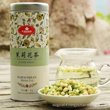 Chinese Green Tea Concentrated Jasmine Tea Indonesia Jasmine Tea