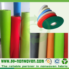 Nonwoven Fabric for Bag, Medical,