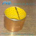 FAW King Pin Bush Precision POM Pin Bush PVB020X Bronce Pins y bujes OEM Manufacturer