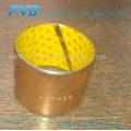 FAW King Pin Bush Precision POM Pin Bush PVB020X Bronze Pins and Bushings OEM Manufacturer