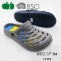 Newly Fashion Foft Men Colorful Cheap Garden Clogs