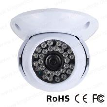 720p Ahd Plastiküberwachung IR-Haube-Kamera