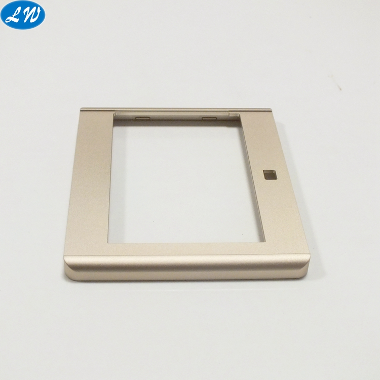 Enclosure Aluminum Case