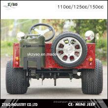 Mini 110cc Go Kart zum Verkauf Kids Jeep