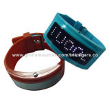 Multifunction Watch with Customized Printing, Ideal for Promotions