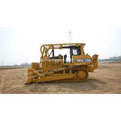 SEM SEM816FR Full Hydraulic RC Model Bulldozer