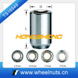 auto parts bulk nuts 6 point auto nuts