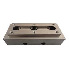 Módulo móvel de fundição em zinco