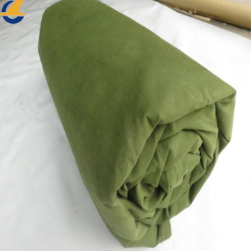 Coated Polyester Canvas Awning Fabric Waterproof