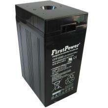 Reserve Batterie Aufzug backup2V500Ah
