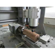 Mini CNC Zylinder Graviermaschine