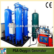 China Melhor fábrica de OEM para oxigênio com aprovação CE Fabricação Tipo de economia de energia