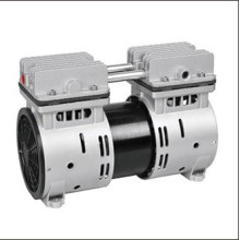 Compresor dental sin aceite del motor silencioso de la bomba silenciosa (Tp-550)